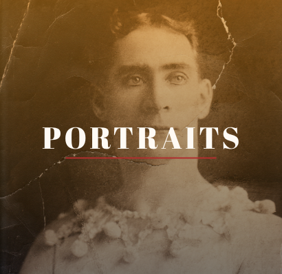 Portraits Archive