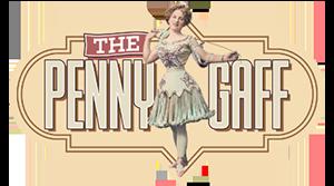 PennyGaff Logo