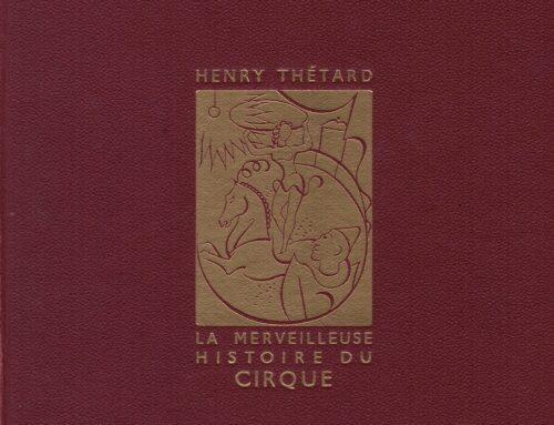 La Merveilleuse Histoire du Cirque